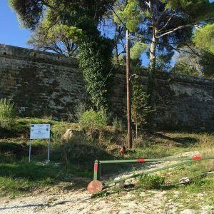 威尼斯人城堡旅游景点攻略图