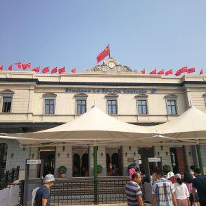 华谊兄弟(长沙)电影小镇旅游景点攻略图