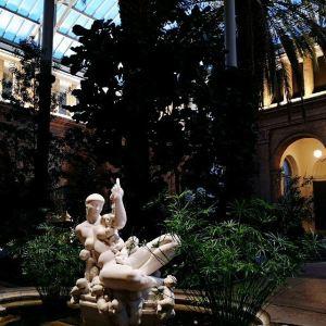 新嘉士伯美术馆旅游景点攻略图