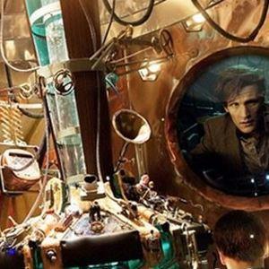《神秘博士》体验馆旅游景点攻略图