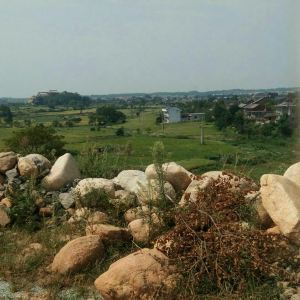 安义古村旅游景点攻略图