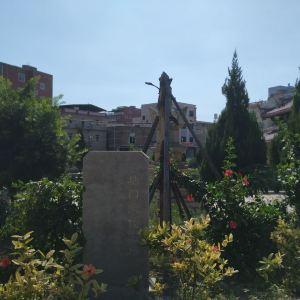 塘园宋代石塔旅游景点攻略图