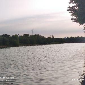 筼筜湖旅游景点攻略图