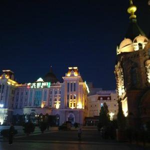 索菲亚广场旅游景点攻略图