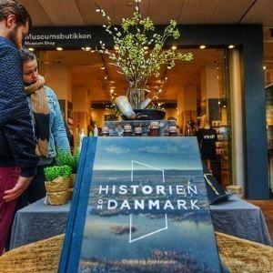 丹麦国家博物馆旅游景点攻略图