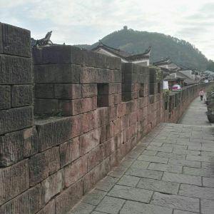 北门城楼旅游景点攻略图