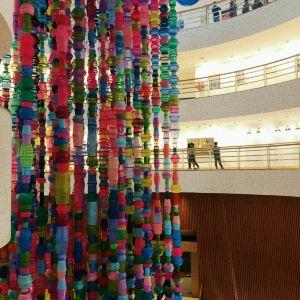 曼谷艺术文化中心旅游景点攻略图