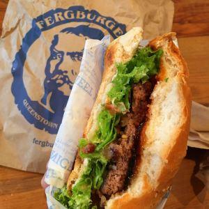 Fergburger旅游景点攻略图