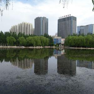 阿尔丁植物园旅游景点攻略图