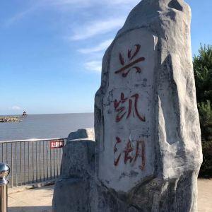 兴凯湖旅游景点攻略图