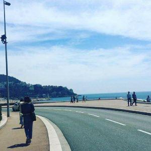 英国人散步大道旅游景点攻略图