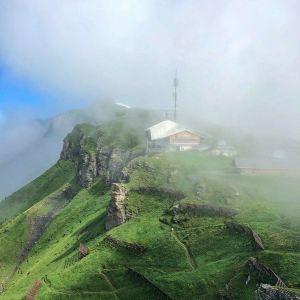 曼丽申山旅游景点攻略图