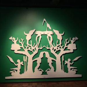 安徒生故居博物馆旅游景点攻略图