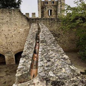 圣若热城堡旅游景点攻略图