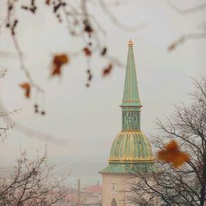 布拉迪斯拉发城堡旅游景点攻略图