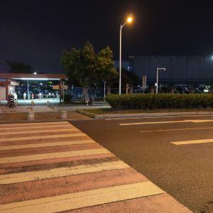 广州大学城旅游景点攻略图