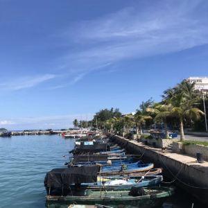 曼达布安岛旅游景点攻略图