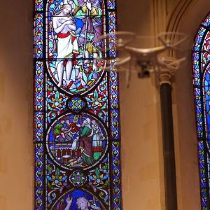 圣帕特里克教堂旅游景点攻略图