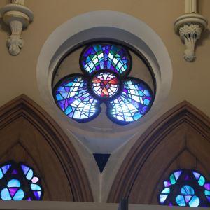 圣詹姆斯教堂旅游景点攻略图
