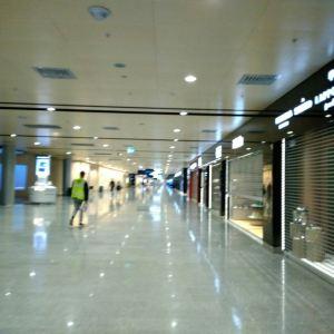 赫尔辛基机场旅游景点攻略图