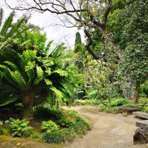 伊顿花园旅游景点攻略图
