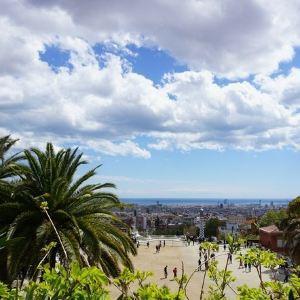 奥尔塔迷宫花园旅游景点攻略图