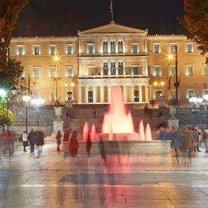 宪法广场旅游景点攻略图