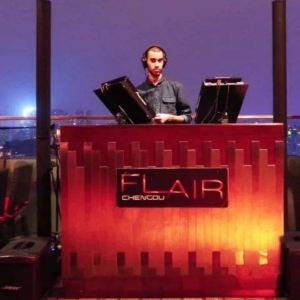 FLAIR顶层餐厅酒吧旅游景点攻略图