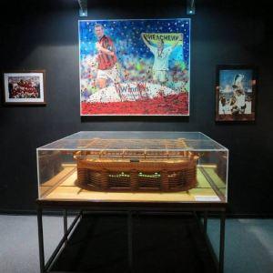 圣西罗球场博物馆旅游景点攻略图
