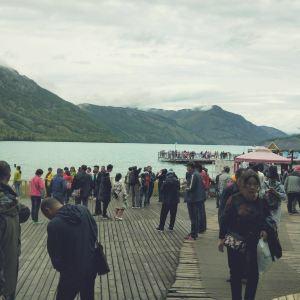 观鱼台旅游景点攻略图