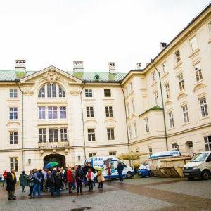 宫廷城堡旅游景点攻略图