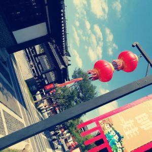 孙子文化园旅游景点攻略图