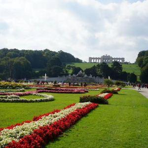 美泉宫旅游景点攻略图