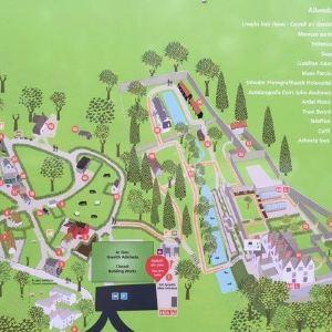 圣法根自然历史博物馆旅游景点攻略图