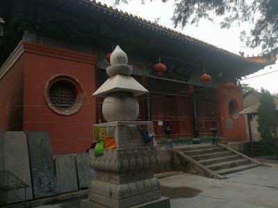 Beiquan Temple