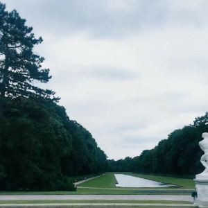 本拉特宫旅游景点攻略图