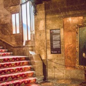 古埃尔宫旅游景点攻略图