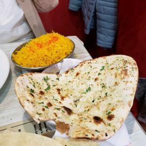 Shahi Restaurant旅游景点攻略图