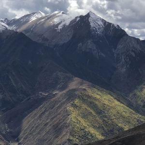 孜珠寺旅游景点攻略图
