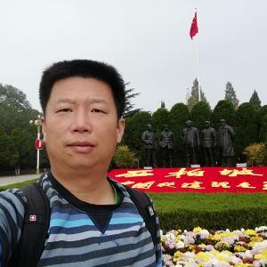 西柏坡纪念馆旅游景点攻略图