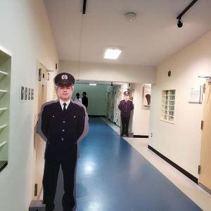 网走监狱博物馆旅游景点攻略图