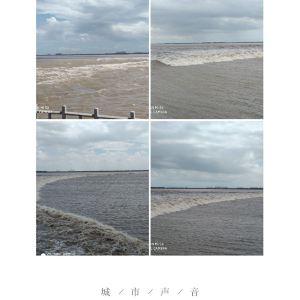 海宁盐官旅游度假区旅游景点攻略图