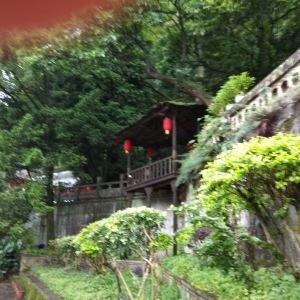 山水园旅游景点攻略图