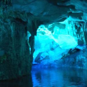 石林冰雪海洋世界旅游景点攻略图
