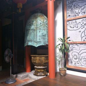 郑和文化馆旅游景点攻略图