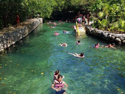 Wet'n Wild Cancun