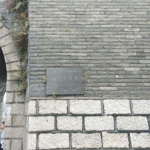 建春门旅游景点攻略图