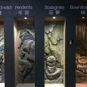 中国地质博物馆本溪馆旅游景点攻略图