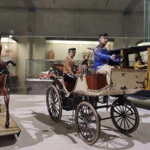 纽伦堡玩具博物馆旅游景点攻略图