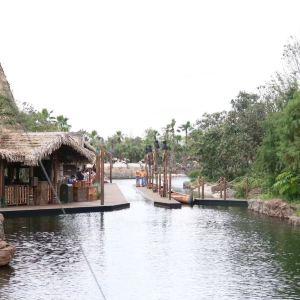 探险岛旅游景点攻略图